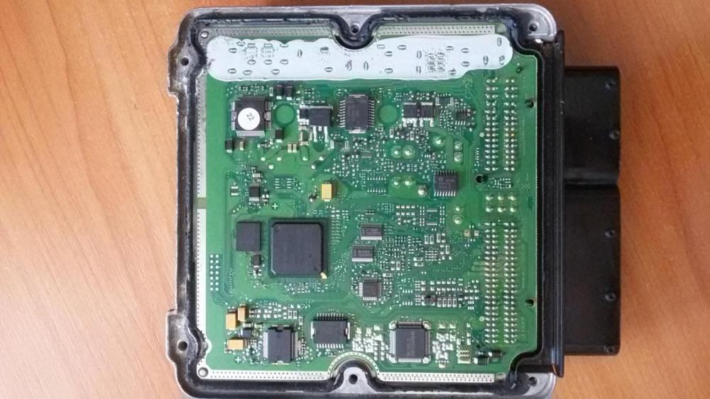 Used ECU 1.4 TK CDGA 150 h.p. MED17.1 PCB.jpg