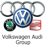 Прописка ключа Volkswagen, Audi, Skoda, Seat